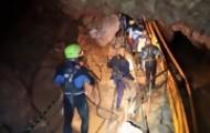 Portal 180 - Otros dos niños rescatados de la cueva en Tailandia