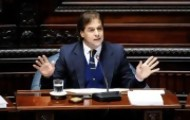 """Portal 180 - """"Cosas de la vida"""": la oposición garantizó aprobación del TLC con Chile"""