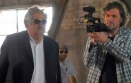 Portal 180 - Kusturica estrena su documental sobre Mujica en Venecia
