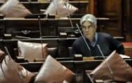 """Portal 180 - Diputados aprobó """"contrarreforma"""" del nuevo CPP"""