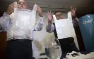 Portal 180 - Chile, primer país latinoamericano en prohibir las bolsas de plástico