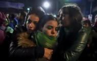 Portal 180 - Senado argentino rechazó la legalización del aborto