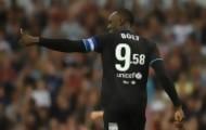 Portal 180 - El pedido de Bolt para su aventura en el fútbol: un auto negro