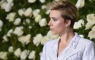 Portal 180 - Scarlett Johansson es la actriz mejor pagada de Hollywood