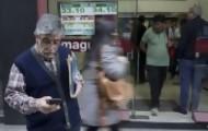 Portal 180 - Fuerte caída del peso argentino que cotiza por debajo del uruguayo