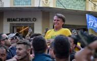 Portal 180 - Bolsonaro internado por una puñalada que tendrá incierto impacto en la campaña de Brasil