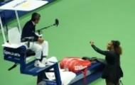 Portal 180 - Serena Williams y las tres advertencias de la discordia