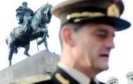 Portal 180 - Gobierno decidió arresto a rigor del comandante del Ejército