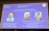 "Portal 180 - Nobel de física a investigadores que ""revolucionaron"" el uso del láser"