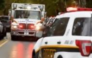 Portal 180 - Tiroteo deja varios muertos en sinagoga en EEUU