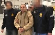 Portal 180 - El Chapo Guzmán fue sentenciado a cadena perpetua en EEUU