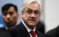 Portal 180 - Piñera convocó oficialmente a inédito plebiscito constitucional en Chile