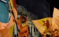 Portal 180 - Este viernes continúa el Desfile de Llamadas