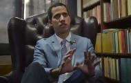 """Portal 180 - """"Haremos todo lo que sea necesario"""", advierte Guaidó"""