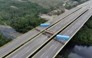 Portal 180 - Crónica desde Tienditas, el puente jamás inaugurado por donde podría pasar la ayuda a Venezuela