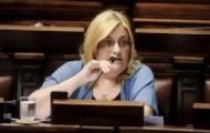 Portal 180 - Bianchi cuestionó en el Parlamento el acuerdo entre TNU y productora de Buscadores