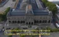 """Portal 180 - Intendencia presentó la """"Estación del futuro"""" ante el BID"""