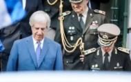 Portal 180 - Vázquez reconoció que no leyó fallo militar sobre Gavazzo