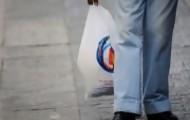 Portal 180 - Comercios usarán dinero de bolsas para financiar campañas de información