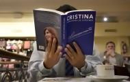 Portal 180 - Cristina Kirchner, éxito editorial que presagia confirmación de candidatura