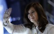 "Portal 180 - Cristina Kirchner lanzó su libro ""Sinceramente"""