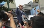 """Portal 180 - """"No descansemos un solo día hasta lograr el cambio en Venezuela"""""""