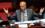 Portal 180 - Oposición rechazó el pase a retiro de militares que juzgaron a Gavazzo