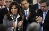 Portal 180 - Cristina Kirchner se postula como candidata a vicepresidente en Argentina