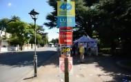 Portal 180 - Intendencia busca ampliar áreas de restricción de propaganda política callejera