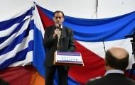 Portal 180 - Cabildo Abierto consiguió casi 50.000 votos