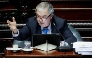 """Portal 180 - Senado aprobó proyecto sobre declaraciones juradas sin """"striptease"""""""