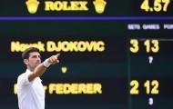 Portal 180 - Djokovic gana su quinto Wimbledon en final épica contra Federer