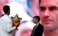 Portal 180 - Las cifras de una final Djokovic-Federer fuera de lo común
