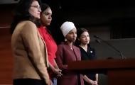"""Portal 180 - """"El escuadrón"""" de mujeres legisladoras que desata la ira de Trump"""