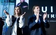 Portal 180 - Las imágenes de la Convención del Partido Nacional