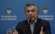 """Portal 180 - Macri: """"estamos más pobres que antes de las PASO"""""""