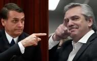 Portal 180 - Fernández-Bolsonaro, una polarización que podría complicar al Mercosur