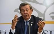 """Portal 180 - Uruguay aboga por """"solución intermedia"""" en el caso """"María no se va"""""""