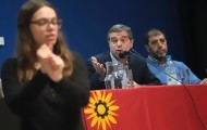 Portal 180 - Talvi ratificó en el PIT-CNT su idea de reducir los funcionarios públicos