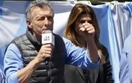 Portal 180 - Macri pide una participación récord para revertir los pronósticos electorales