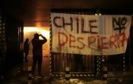 Portal 180 - Santiago de Chile en llamas, el precio del boleto del metro prendió la mecha