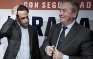 Portal 180 - Partido Nacional acepta la renuncia de Moreira