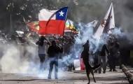 Portal 180 - Piñera cambia gabinete y se reanudan protestas violentas en Chile