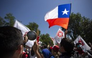 Portal 180 - Más 2.300 denuncias de vulneraciones a DD.HH. durante las protestas en Chile