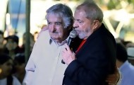 """Portal 180 - Mujica: """"si creyera en Dios le tendría que agradecer"""" la liberación de Lula"""