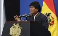Portal 180 - Evo Morales convocará a nuevas elecciones en Bolivia