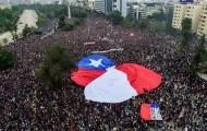 Portal 180 - Recelo en Chile ante giro del Gobierno para cambiar la Constitución