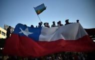 Portal 180 - Partidos opositores se unen para pedir una Asamblea Constituyente en Chile