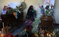 Portal 180 - Bolivia avanza a nuevas elecciones sin Morales