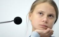 Portal 180 - Greta Thunberg, personalidad del año de la revista TIME
